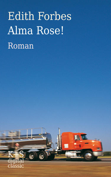 Kostenloser Download Alma Rose! Epub