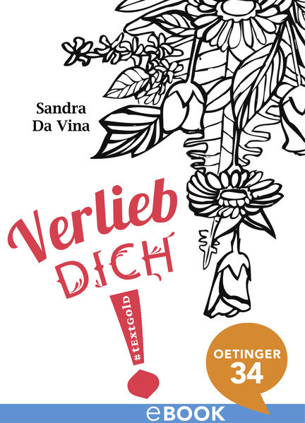 Verlieb dich! - Coverbild