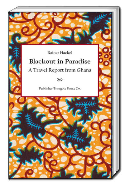 Blackout in Paradise - Coverbild