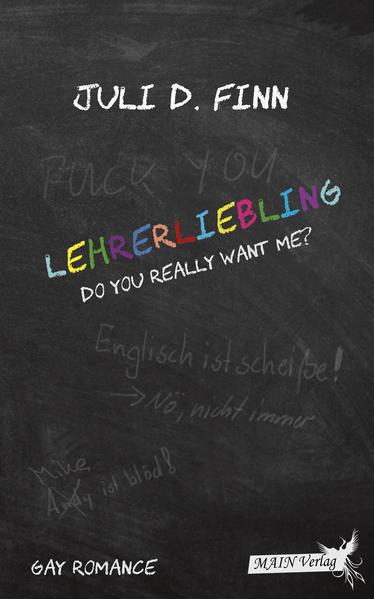 Lehrerliebling - Coverbild