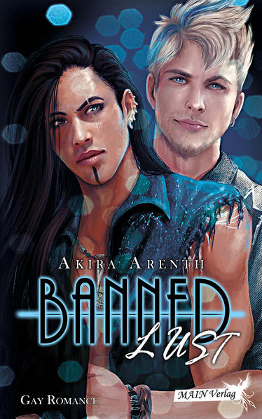 Banned Lust - Coverbild