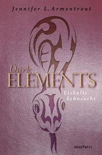 Dark Elements 2 - Eiskalte Sehnsucht Cover