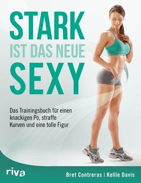 Stark ist das neue sexy - Coverbild