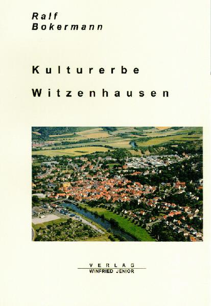 Kulturerbe Witzenhausen - Coverbild