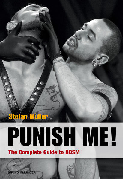Punish Me! - Coverbild