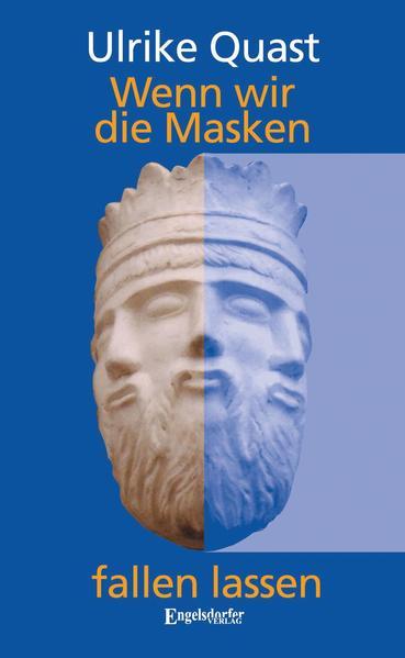 Wenn wir die Masken fallen lassen - Coverbild