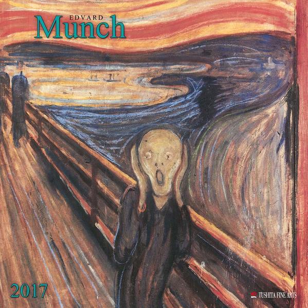 Download Edvard Munch 2017 PDF Kostenlos