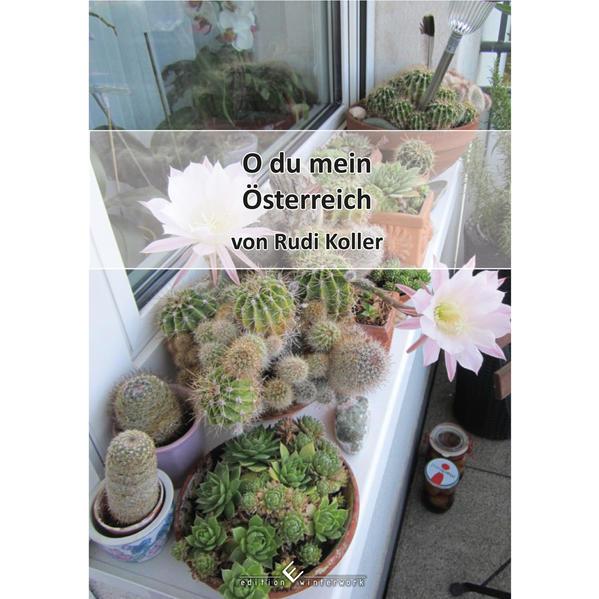 O du mein Österreich - Coverbild