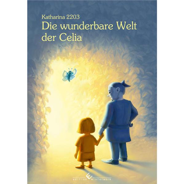 Die wunderbare Welt von Celia - Coverbild