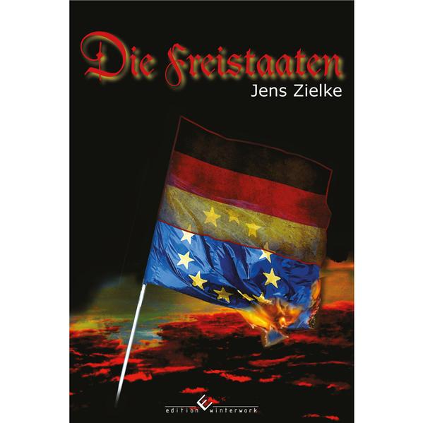 Die Freistaaten - Coverbild