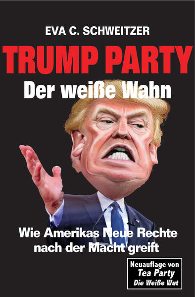 Trump Party - Coverbild