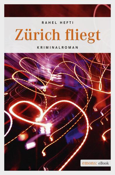 Zürich fliegt - Coverbild