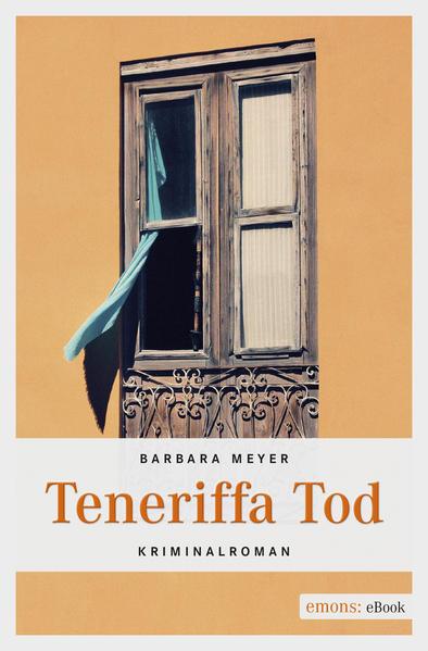 Teneriffa Tod - Coverbild
