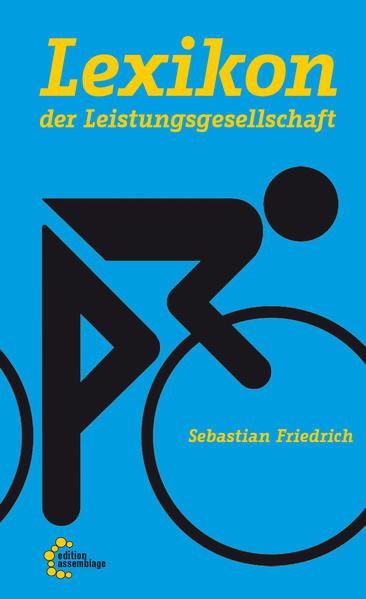 Lexikon der Leistungsgesellschaft - Coverbild