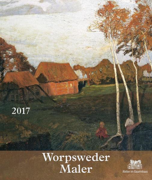 Worpsweder Maler - Coverbild