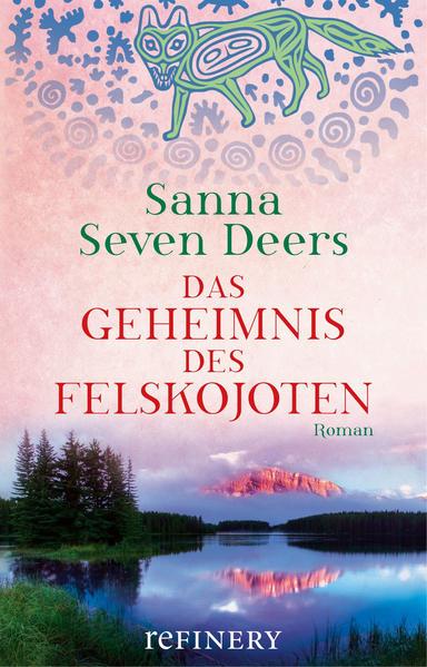 Das Geheimnis des Felskojoten - Coverbild