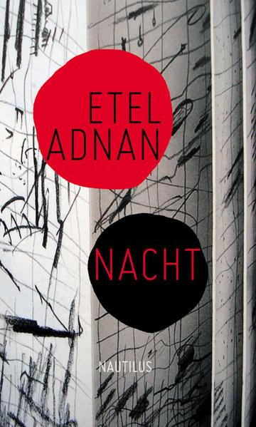 Nacht - Coverbild
