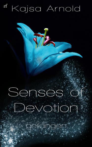 Senses of devotion - Coverbild