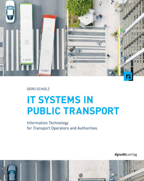 IT Systems in Public Transport - Coverbild