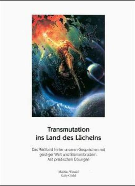 Transmutation ins Land des Lächelns - Coverbild