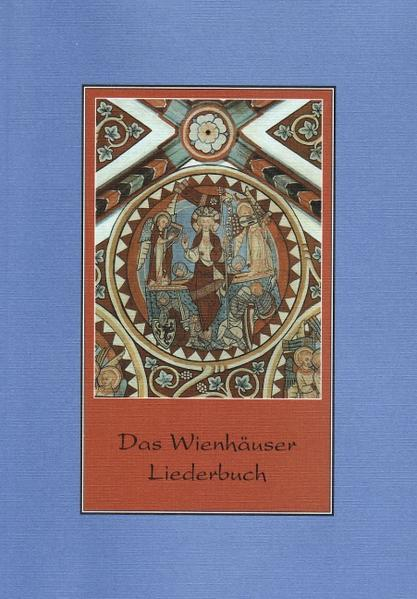 Das Wienhäuser Liederbuch - Coverbild