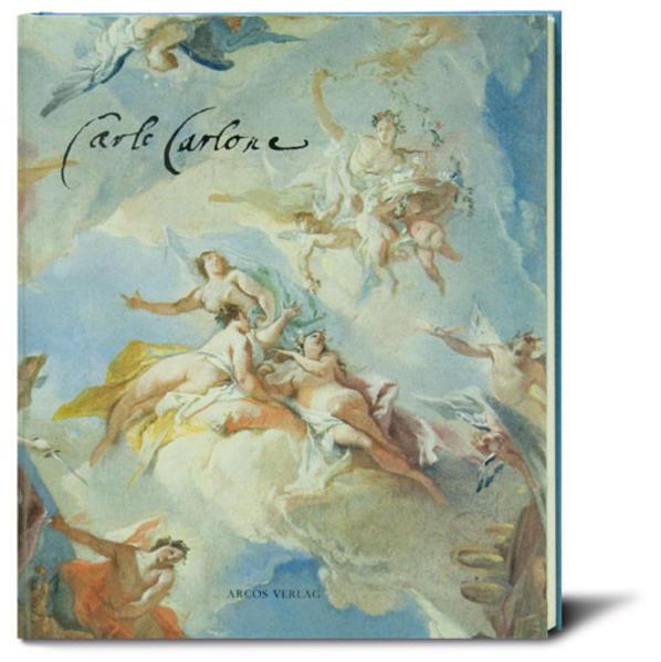 Carlo Carlone - Coverbild
