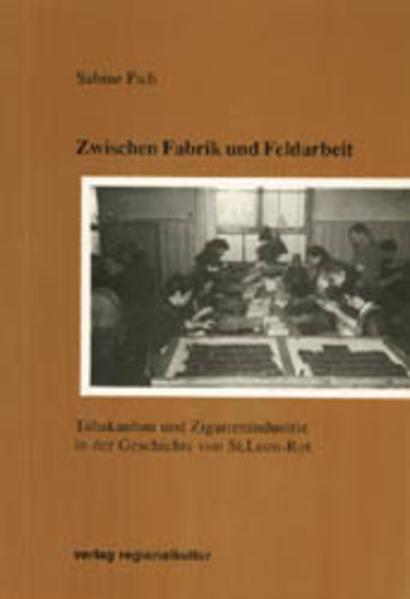 Zwischen Fabrik und Feldarbeit - Coverbild