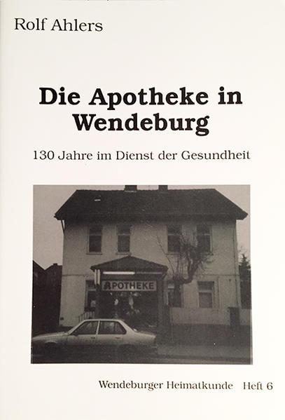 Die Apotheke in Wendeburg - Coverbild