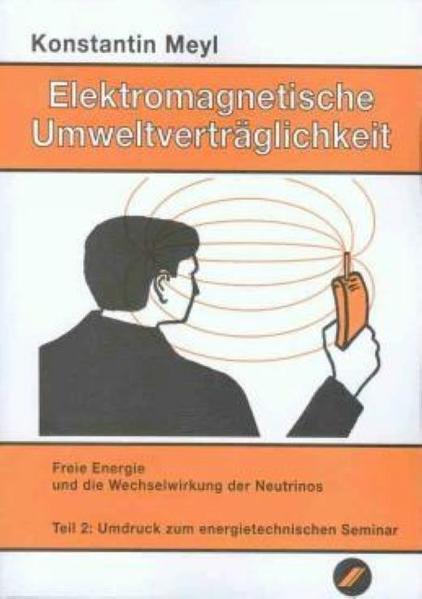 Elektromagnetische Umweltverträglichkeit - Coverbild