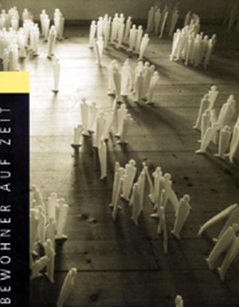 Bewohner auf Zeit - Coverbild