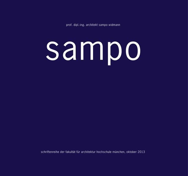 Sampo - Coverbild