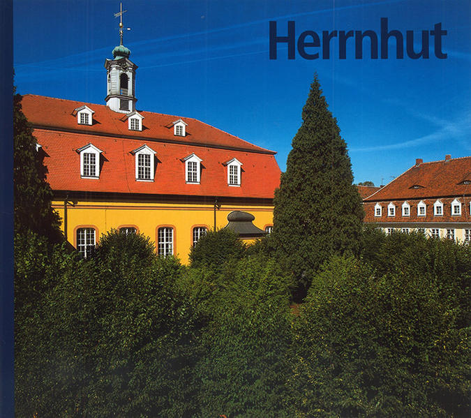 Herrnhut - Coverbild