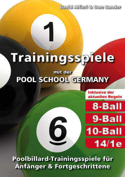 Trainingsspiele mit der POOL SCHOOL GERMANY PDF Download