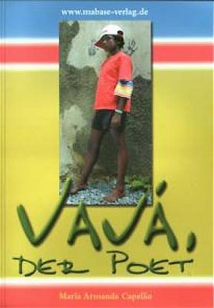 Vavá, der Poet - Coverbild