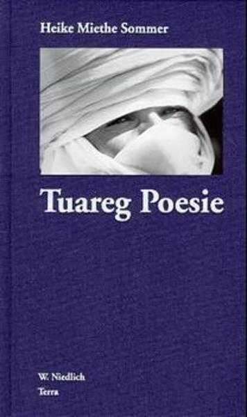 Tuareg Poesie - Coverbild