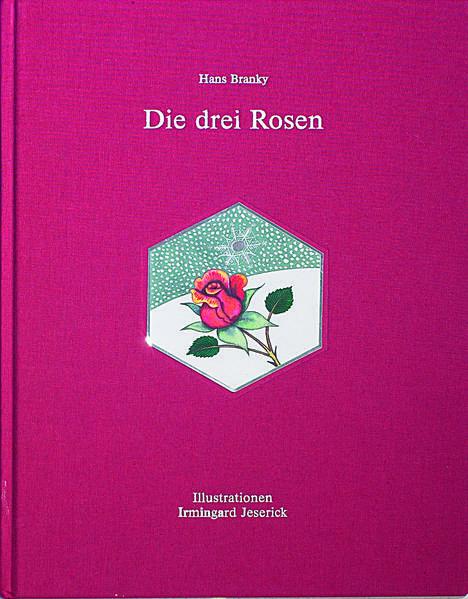 Die drei Rosen - Coverbild