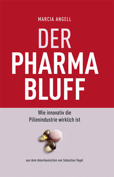Der Pharma-Bluff - Coverbild