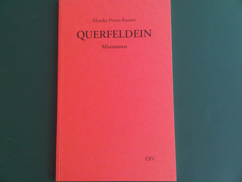 Querfeldein - Coverbild