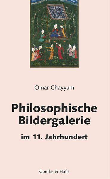 Philosophische Bildergalerie im 11. Jahrhundert - Coverbild