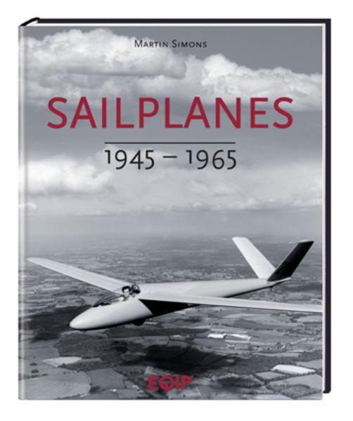 Sailplanes - Coverbild