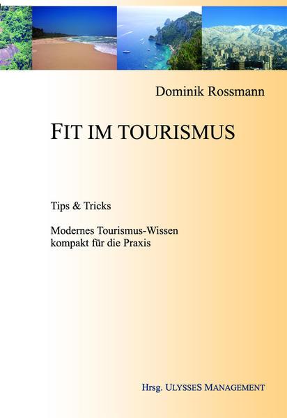 Fit im Tourismus - Coverbild