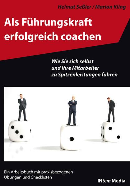 Als Führungskraft efolgreich coachen - Coverbild
