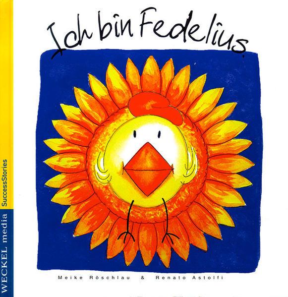 Ich bin Fedelius - Coverbild