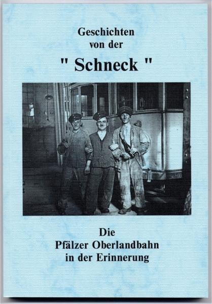 Geschichten von der Schneck - Coverbild