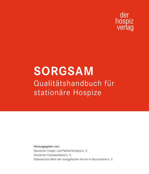 Sorgsam - Coverbild