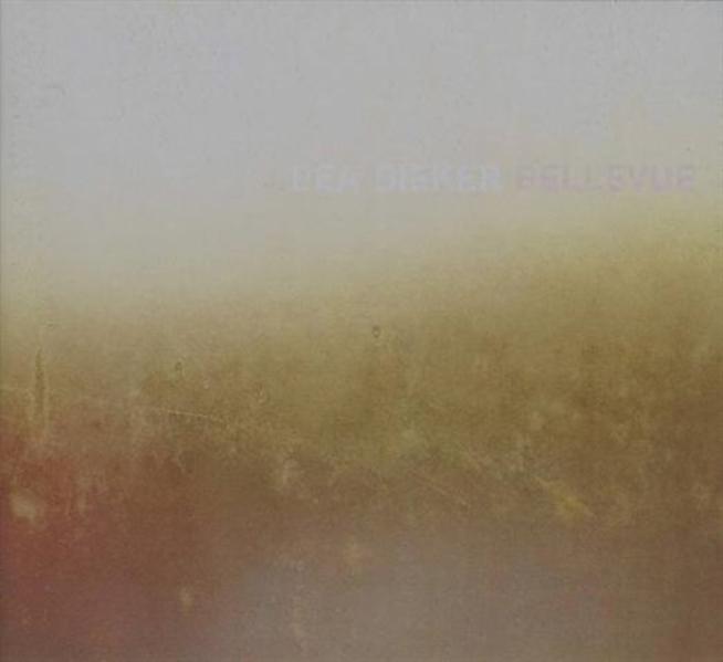 Bea Dieker - Coverbild