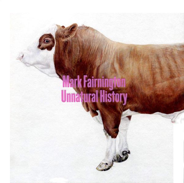 Mark Fairnington - Coverbild