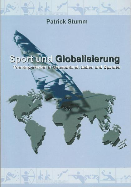Sport und Globalisierung - Coverbild