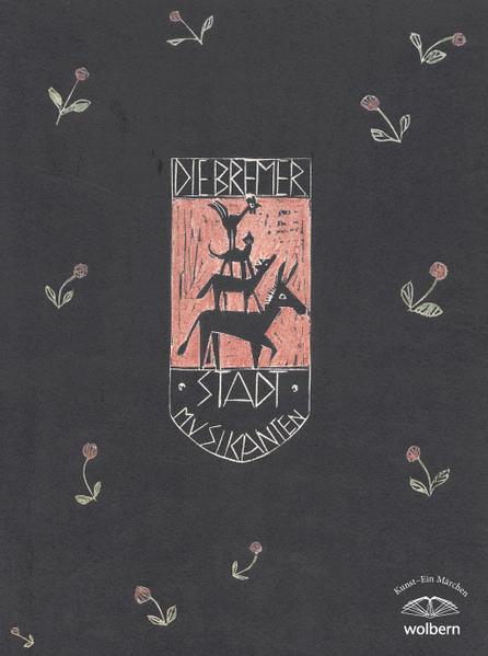 Die Bremer Stadtmusikanten - Coverbild