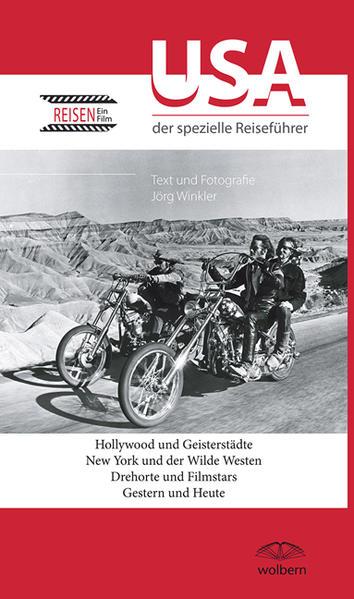 USA - Der spezielle Reiseführer - Coverbild